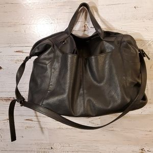 Mossimo Supply Co large tote bag